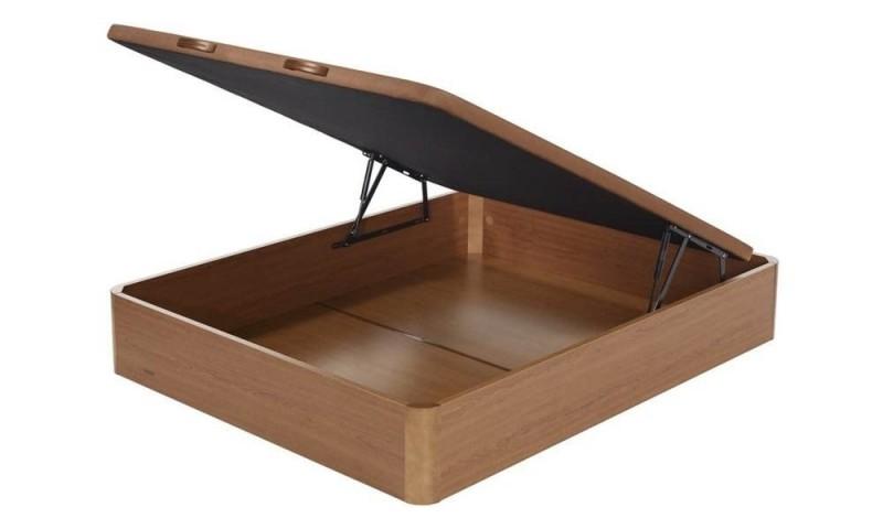 abatible madera 25 tapa 3d cerezo