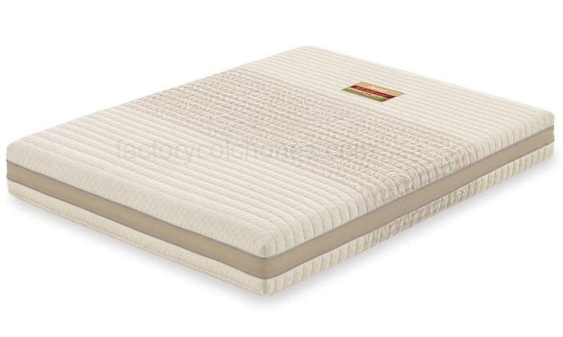 colchón látex  natur talalay dorwin articulado