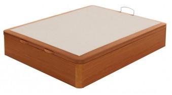 canape 25 flex cerezo tapa tapizada