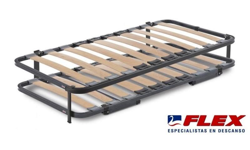 cama nido somiflex f2 flex