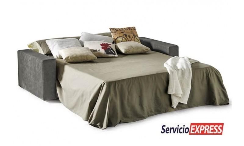 sofa cama nuria abierto