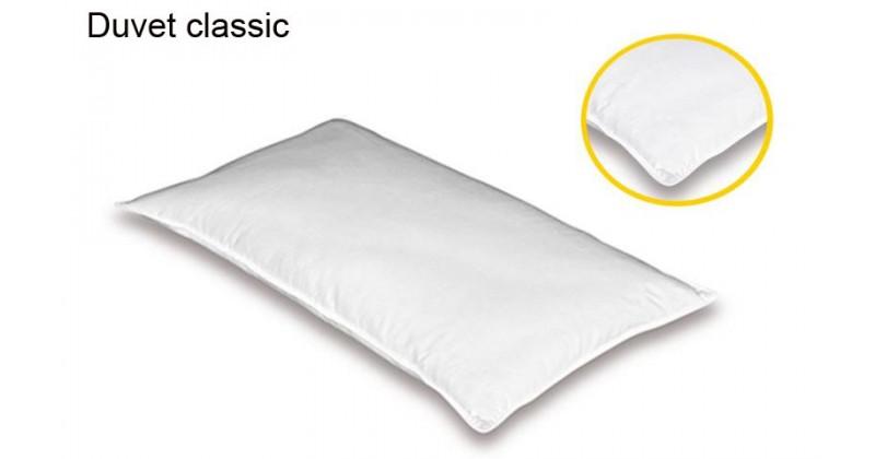 almohada duvet classic mash